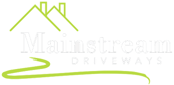 Mainstream Driveways Logo