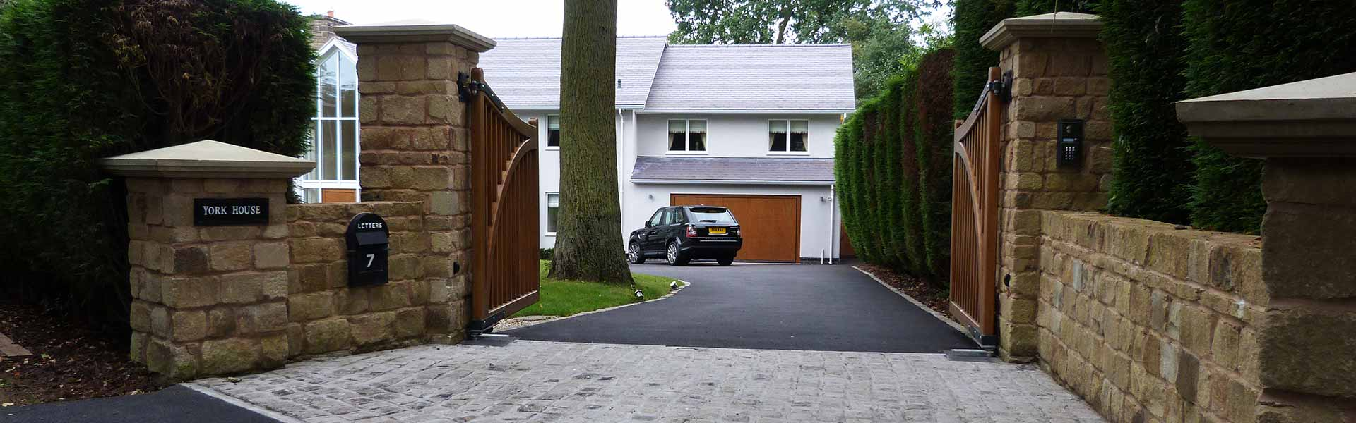 Mainstream Driveways Solihull, West Midlands