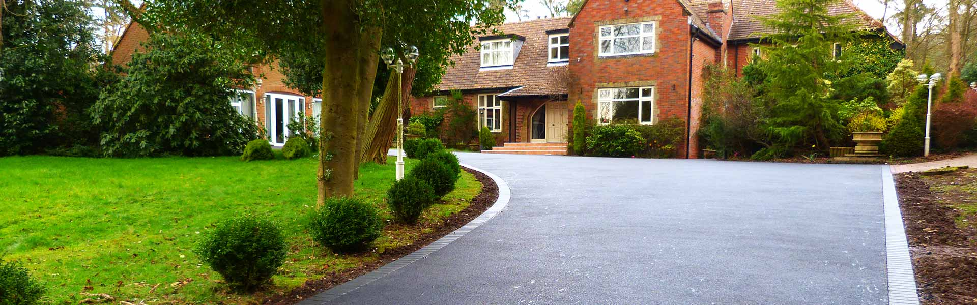 Mainstream Driveways - Our Services