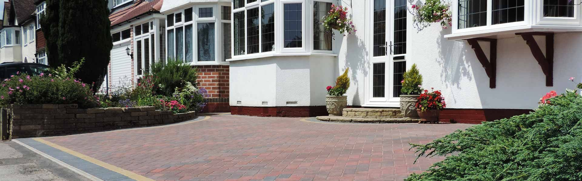 Block Paved Driveways Coventry