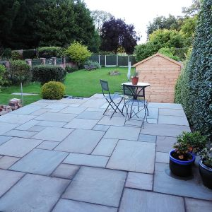 Patio And Paving Installers Solihull